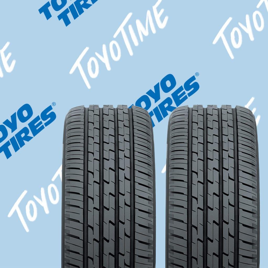 Toyo Tire